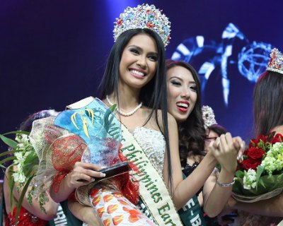 Miss Philippines Earth 2017 Search is on