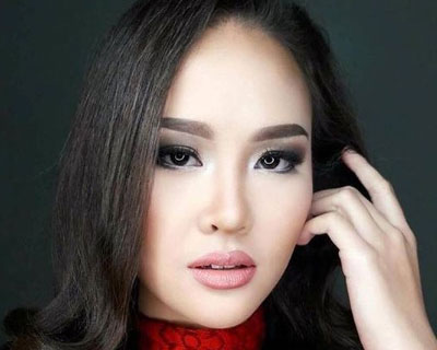 Miss Universe Philippines 2020 Top 52: Joecel Marie Robenta