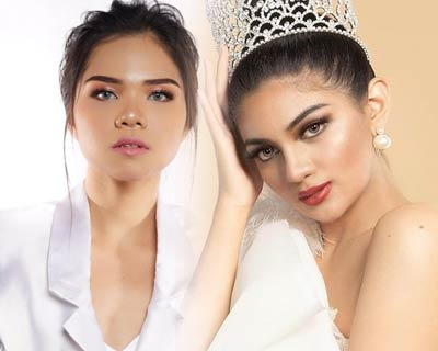 Will Kathie Lee Berco create a back-to-back win for Philippines at Miss Tourism International 2020?
