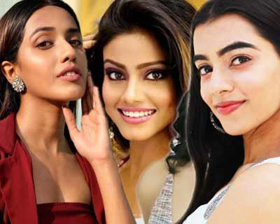 Femina Miss India 2020 Early Hot Picks