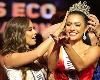 Miss Eco International 2019 kicks-off in Egypt this week
