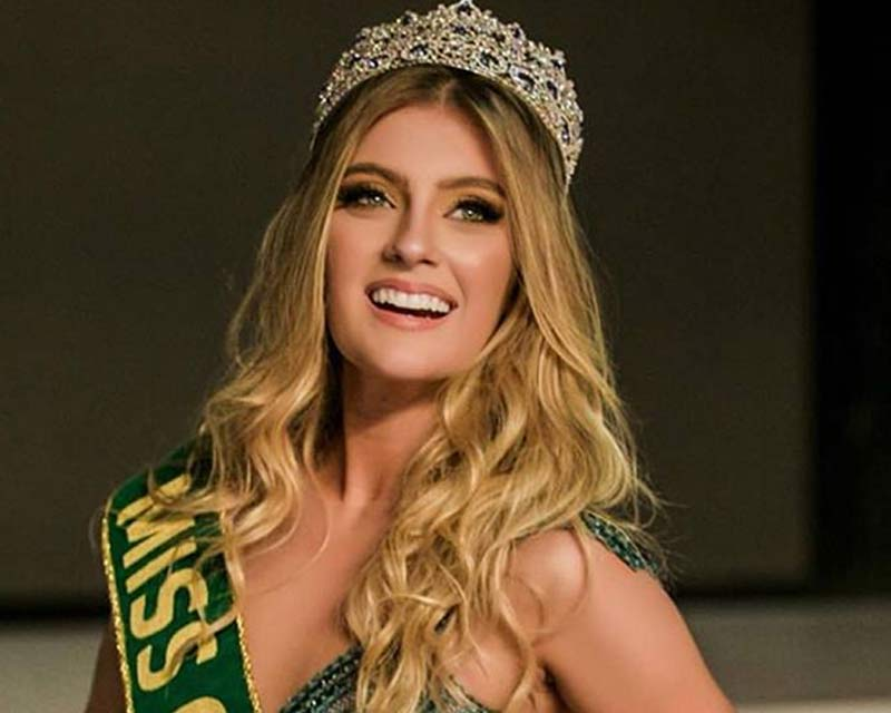 Meet the contestants of Miss Brasil 2018