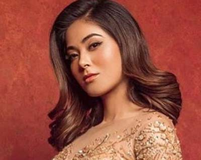 Shrinkhala Khatiwada to mentor Miss Nepal North America 2019 delegates