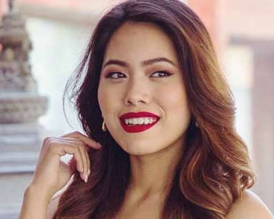 Meera Kakshapati crowned Miss International Nepal 2019