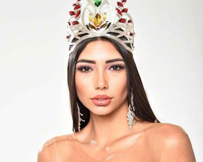 Joyce Prado Ribera, Miss Universe Bolivia 2018 dethroned after pregnancy announcement