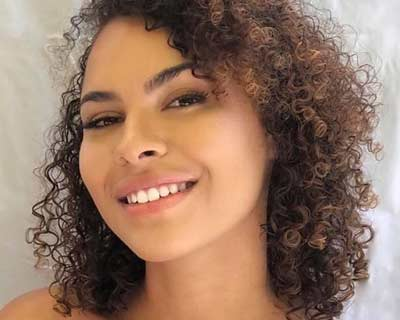 Leïla Rose Rosette appointed Miss Earth Guadeloupe 2020