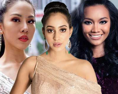 Best Orators at Miss Universe Malaysia 2020
