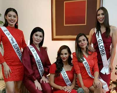 Binibining Pilipinas 2020/2021 returns to crown the new queens