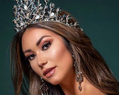 Tessa le Conge appointed Miss Earth Netherlands 2020