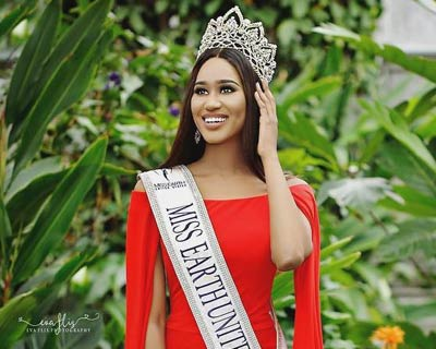 Miss Earth United States 2018 Live Stream and Updates