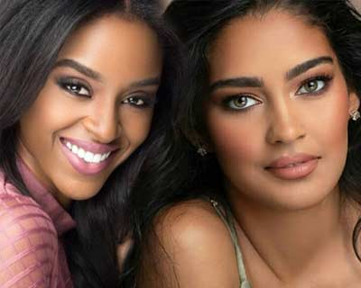 Miss World America 2020 Top 5 Finalists announced