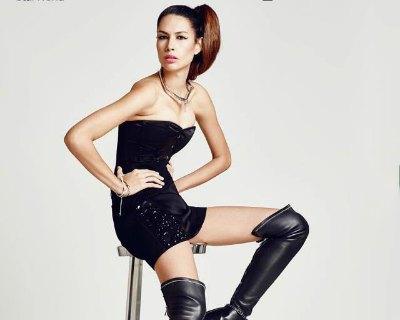 Gwendoline Ruais All Set For Asia's Next Top Model Season ...