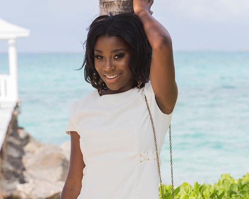 miss bahamas 2018 finalist alexis denoye angelopedia