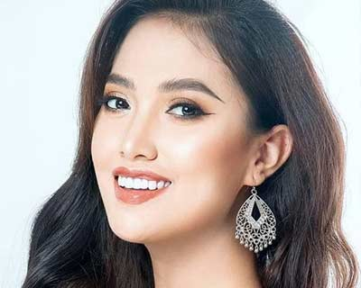 Nisay Heng appointed Miss Earth Cambodia 2020