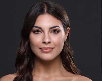 Adele Sammartino crowned Miss World Italy 2019