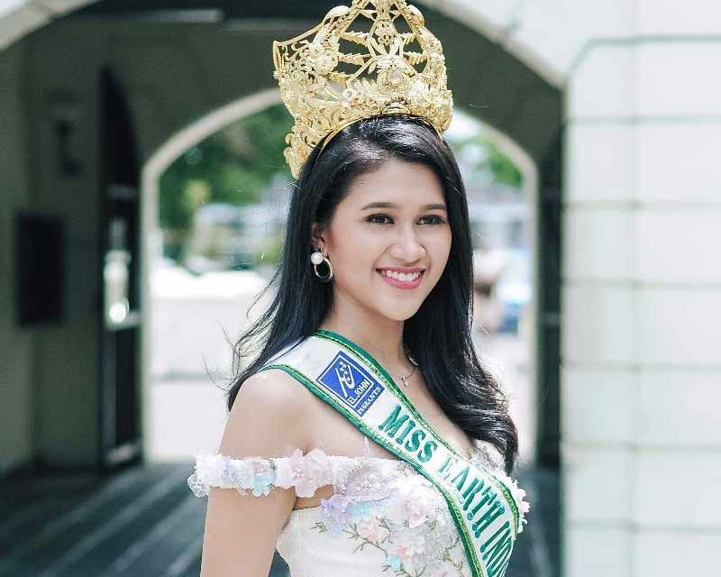 Miss Earth Indonesia 2018 opens its registration!