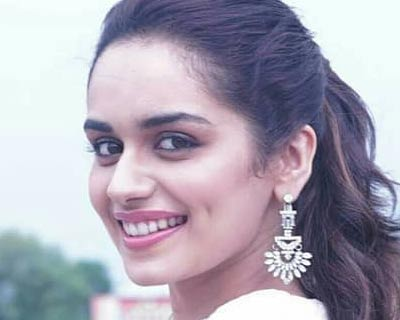 Former Miss World Manushi Chhillar steps back into the classroom