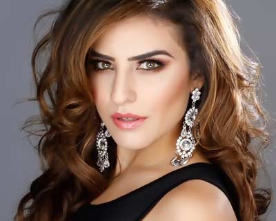 USA's Maria Manzo for Miss United Continents 2019 crown?