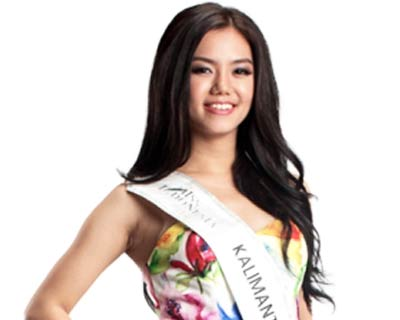 Miss Indonesia 2015, Date, Time, Venue and Telecast details