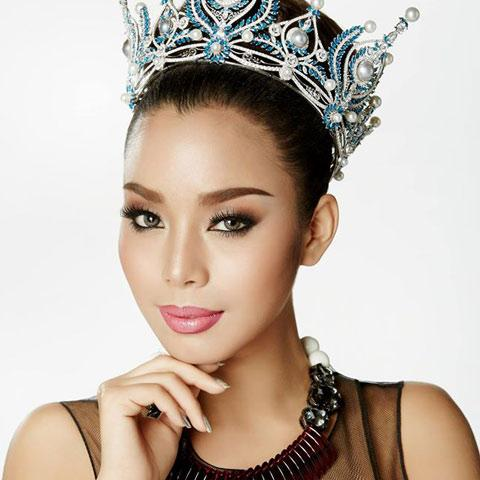 Predict Your Top Favorites For Miss Thailand World 2016 | Angelopedia