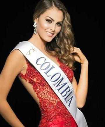 Reina Hispanoamericana 2016 Winner