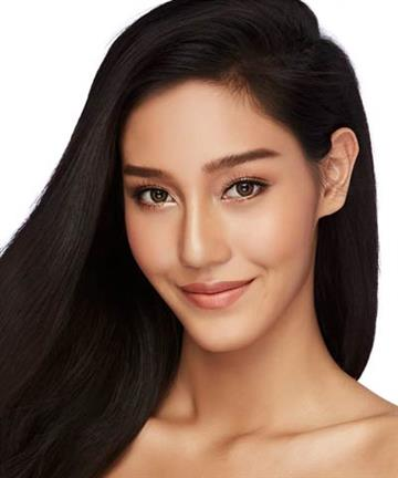 Miss Thailand World 2018 Winner