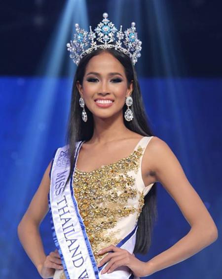 Nicolene Pichapa Limsnukan (THAILAND 2018) 5FH049J3QPWinner1