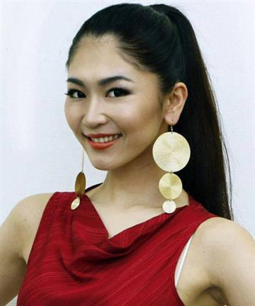 Miss Supranational Japan 2016 Winner