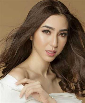 Miss Grand Indonesia 2018 Winner