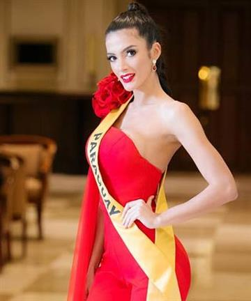 Miss Grand International 2018 Winner