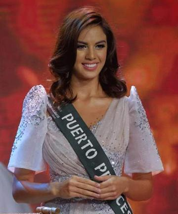 Miss Philippines Earth 2016 Winner