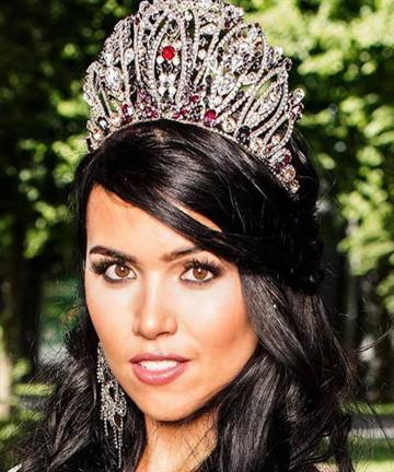 Miss Earth Netherlands 2016 Winner