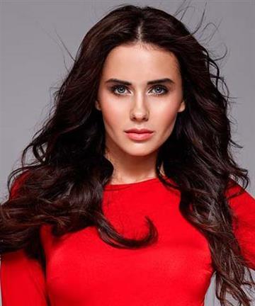 Miss Ukraine Universe 2018 : Winners