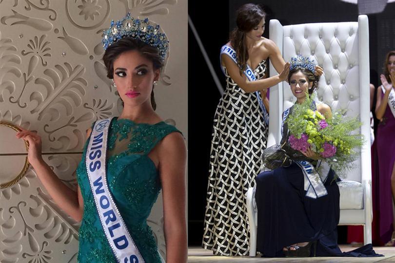 Miss World Spain 2014