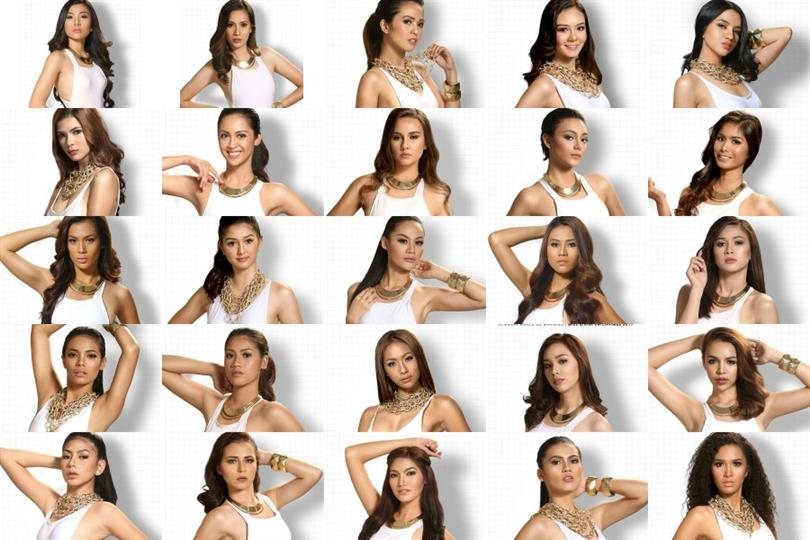 Miss Bikini Philippines 2017 Pageant Info