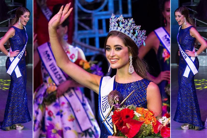 Miss World Mexico, the biggest beauty pageant of Mexico is held every year to select the country's representatives to the Miss World beauty contest.