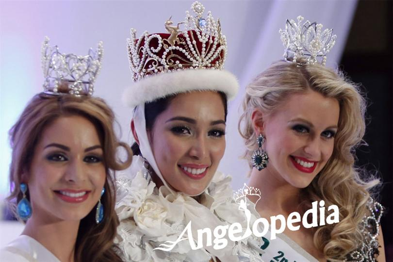 The Miss International 2013 crown went to the captivatingly beautiful Bea Rose Monterde Santiago from Philippines