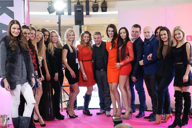 Czech Miss 2017 (or Ceská Miss) will be held on 11 March 2017
