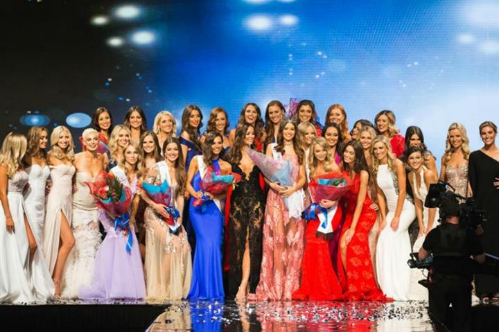 Miss Universe Australia 2017 is on its road to the finale, and is scheduled to be held on 29th June 2017