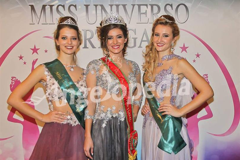 Miss Universo Portugal 2016 was held on 11th December 2016