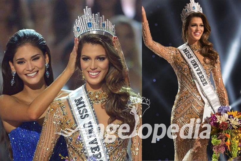 Miss Universe 2016 finale was held on 30th January 2017