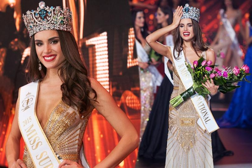 Miss Supranational is an annual international beauty pageant that is run by the World Beauty Association