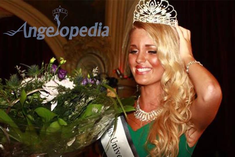 Miss Universe Sweden 2015 pageant was scheduled to be held on July 19' 2015 at the Cafe Opera in Stockholm