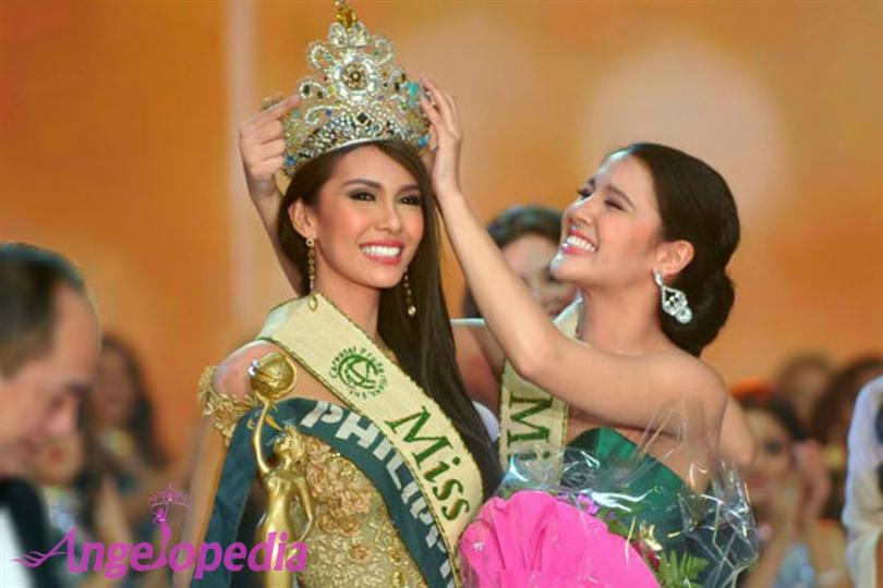 Miss Earth is an annual Beauty Pageant which is aimed at promoting Environmental Awareness
