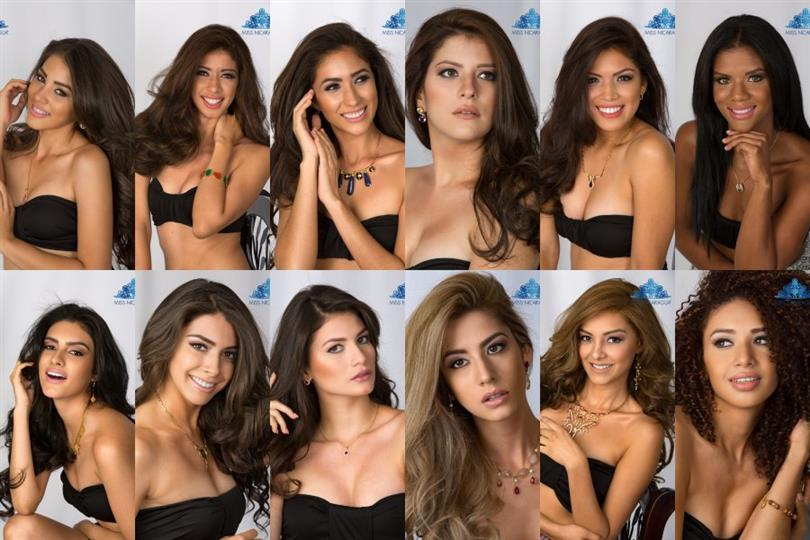 Miss Nicaragua 2017 is the 36th edition of Miss Nicaragua pageant