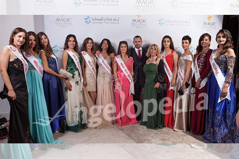 Miss Tunisie 2016 (also known as Miss World Tunisia 2016) final is scheduled to be held on December 3' 2016