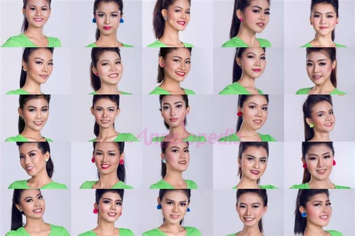 Miss Earth Myanmar 2017 is on its road to the finale and is scheduled to be held on 24th June 2017