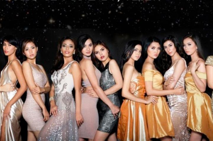 Miss Global Philippines 2017 is on its road to the finale and is scheduled to be held on 24th June 2017