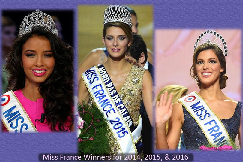 Miss France, the national beauty pageant was introduced in 1920 with the motto of 'The most beautiful woman of the France' by Maurice de Waleffe