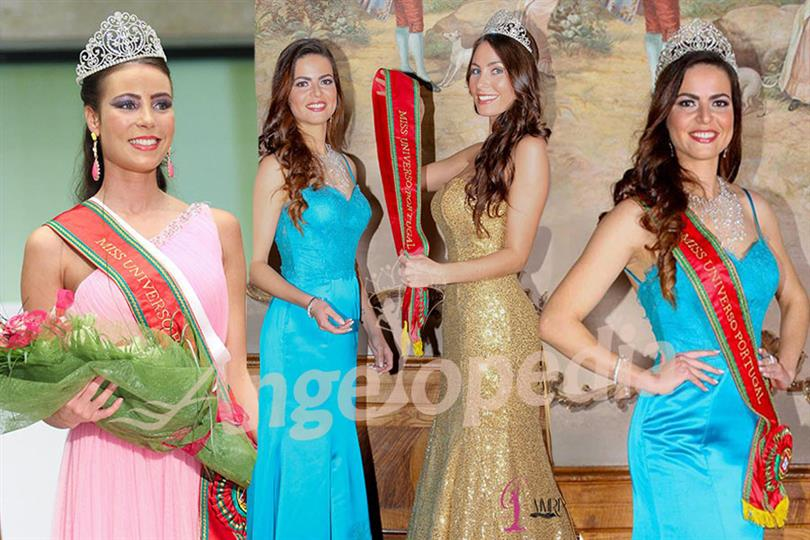 Miss Universo Portugal, the national beauty pageant was introduced in 2014